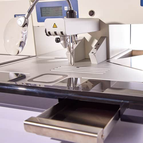 TN1600 Tissue Embedding Station with Cold Plate