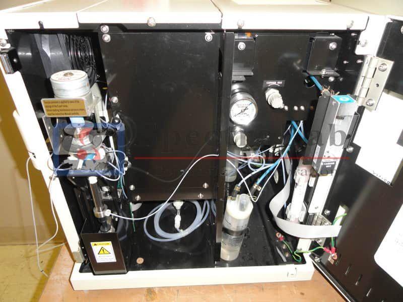 Shimadzu TOC-Vcsn Total Organic Carbon Analyzer with Shimadzu ASI-V Autosampler