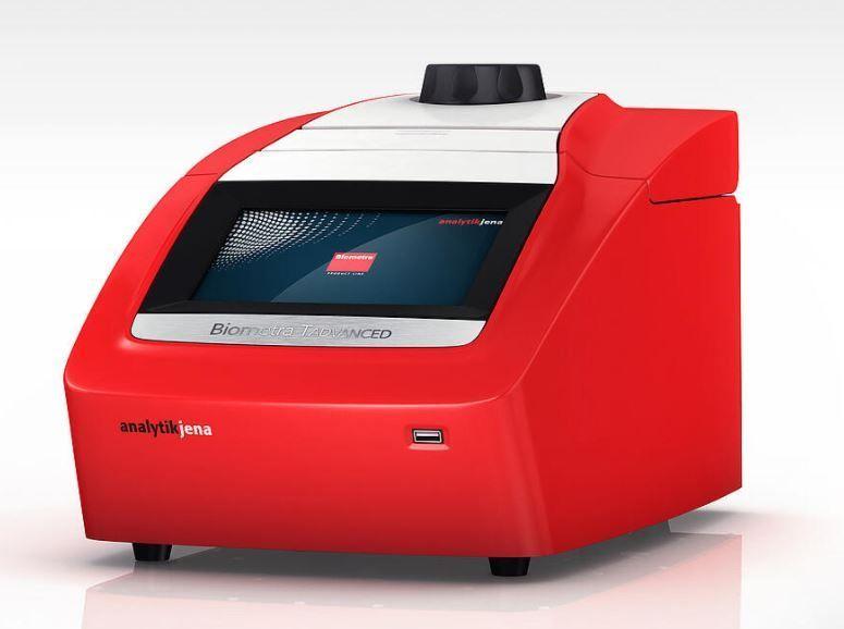 Analytik Jena: Biometra PCR Thermal Cyclers