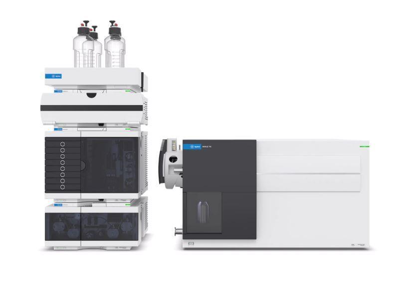 Agilent Technologies - 6470B Triple Quadrupole LC/MS
