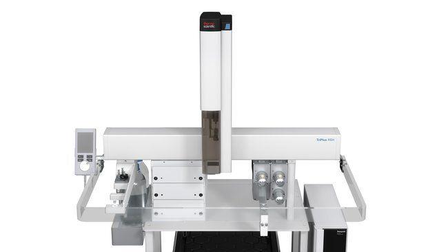 Thermo Scientific™ TriPlus™ RSH EQuan 850 autosampler