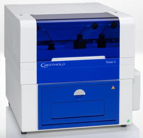 Berthold Technologies Tristar 5 Multimode Microplate Reader