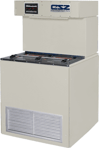 Cincinnati Sub-Zero Liquid Thermal Shock Baths