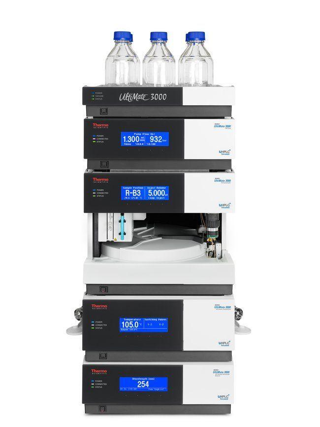 Thermo Scientific™ UltiMate™ 3000 Biocompatible Rapid Separation (BioRS) Dual System