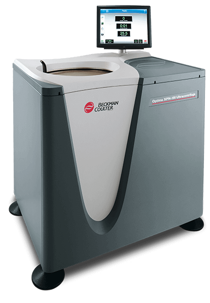 Beckman Coulter Optima XPN-100 - Certified with Warranty