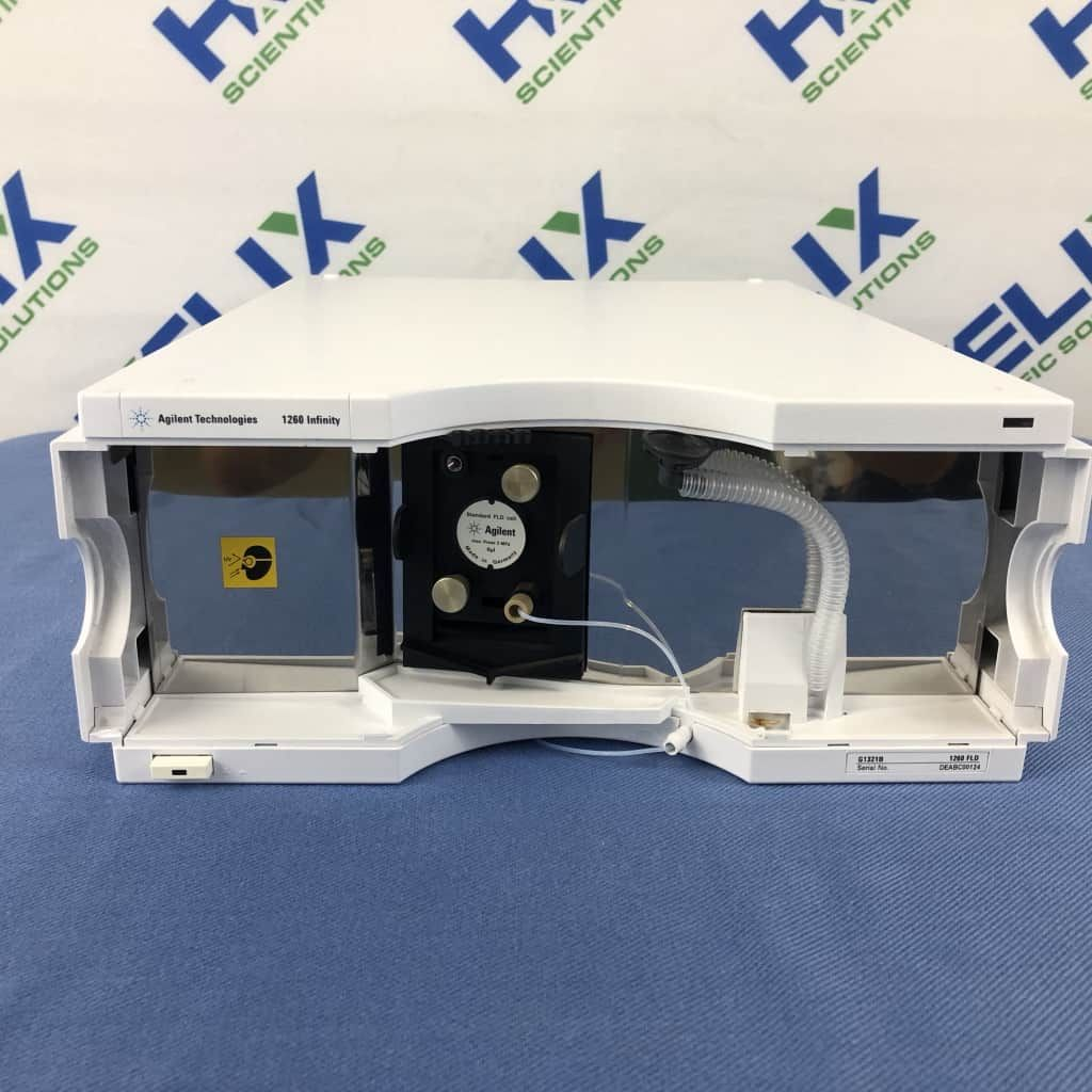 Agilent 1260 Infinity FLD Fluorescence Detector (G1321B)