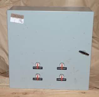 Used Jaygo 45 Litre MPVDV-60 High Shear Double Planetary Mixer