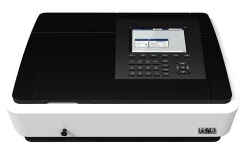 Spectrophotometer Peak -UV-7000