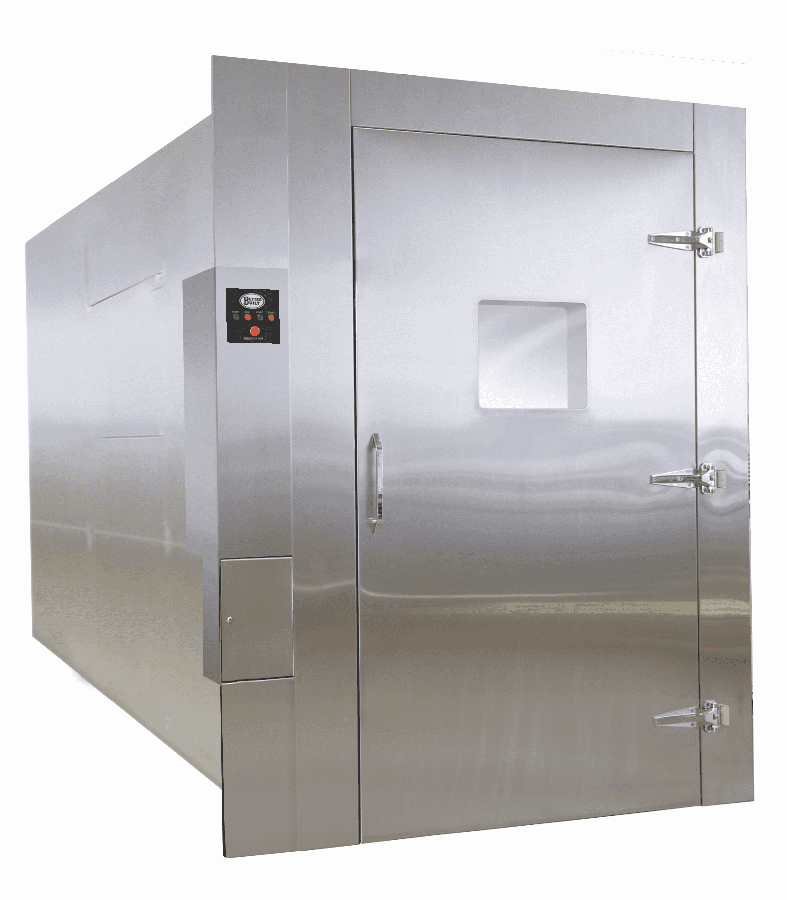 BetterBuilt D700 Series Decontamination Chamber