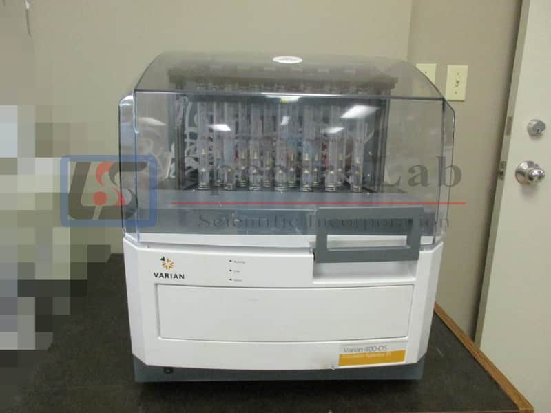 Varian 400-DS Dissolution Apparatus VII