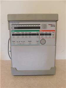 Pulmonetics Systems LTV 950 LTV950 Medical Ventilator - Untested