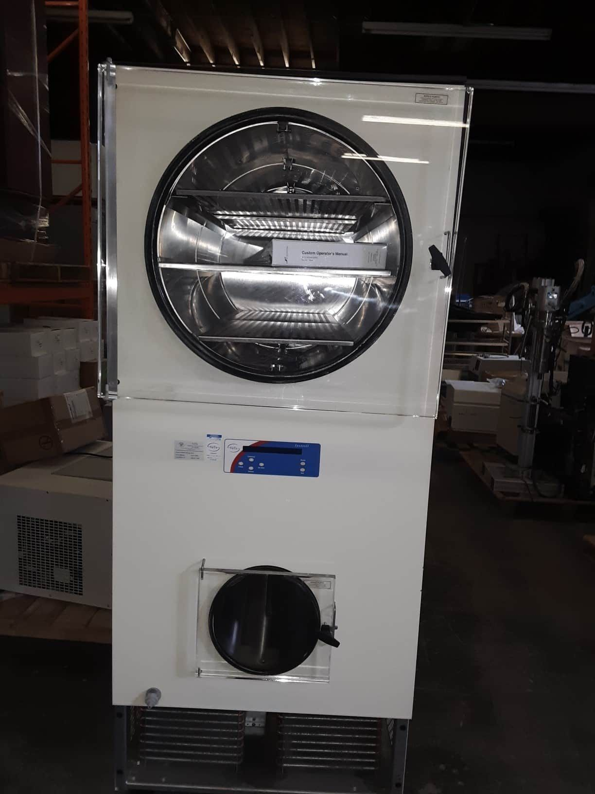 Virtis (SP Industries) GPFD 25L ES-53 general purpose freeze dryer