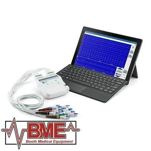 Hill-Rom Diagnostic Cardiology Suite/Connex Cardio ECG/EKG & Spirometry