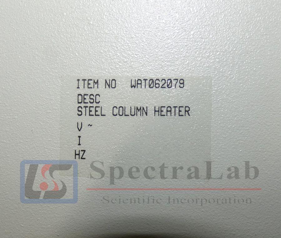 Waters 600 Steel Column Heater
