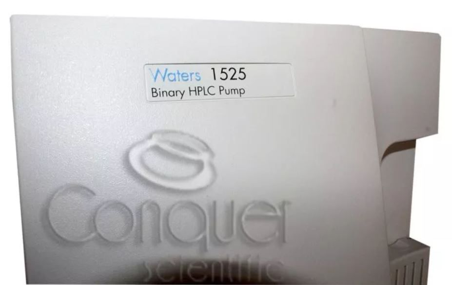Waters 1525 Binary HPLC Pump (Brand New in Original Box)