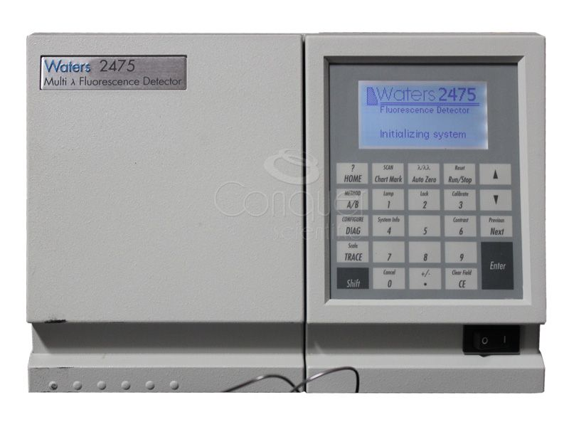 Waters 2475 Multi-Wavelength Fluorescence Detector