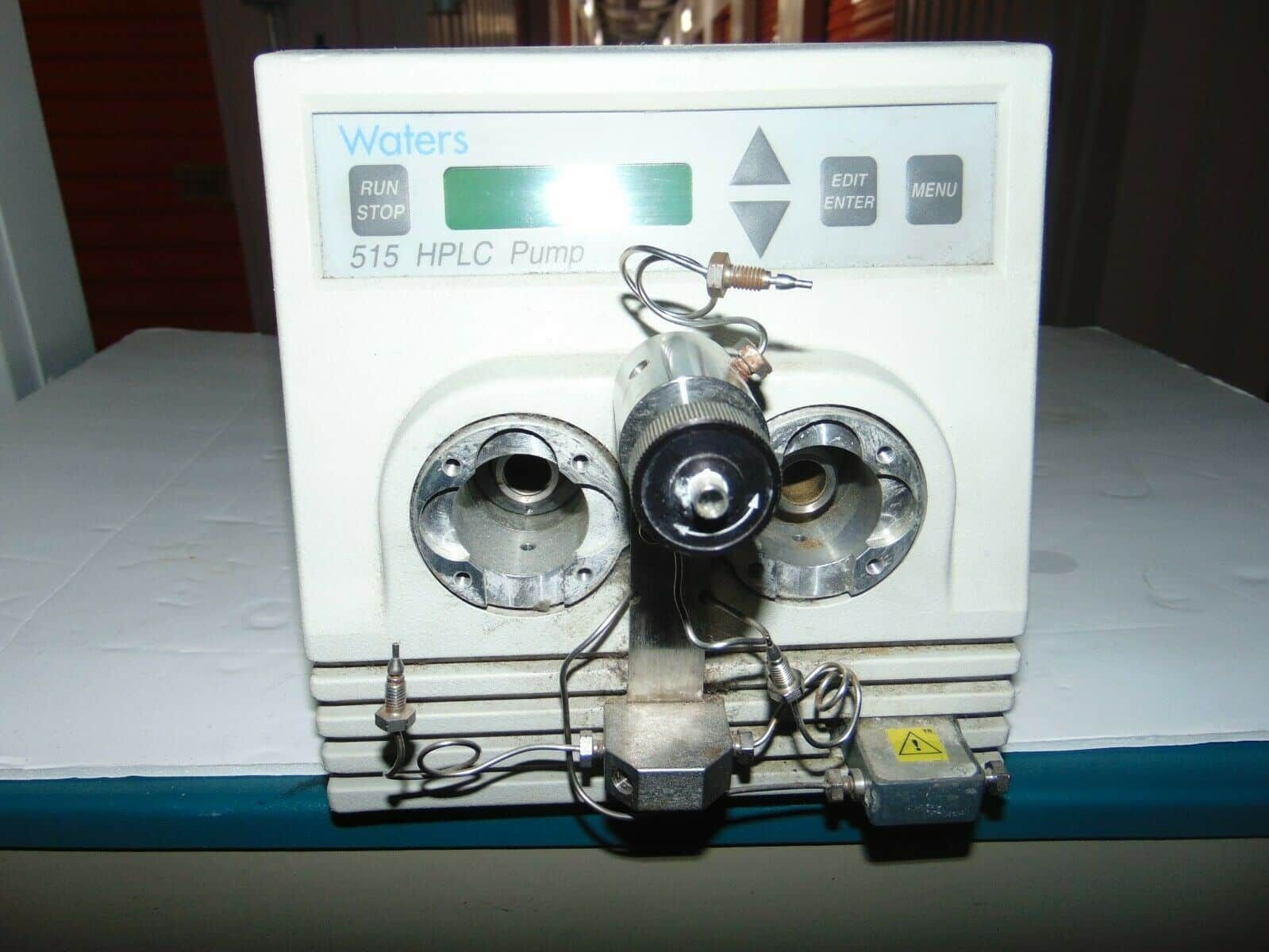 Waters 515 HPLC Pump (No Head Assembly)