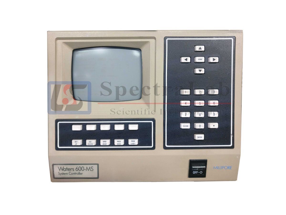 Waters 600-MS System Controller
