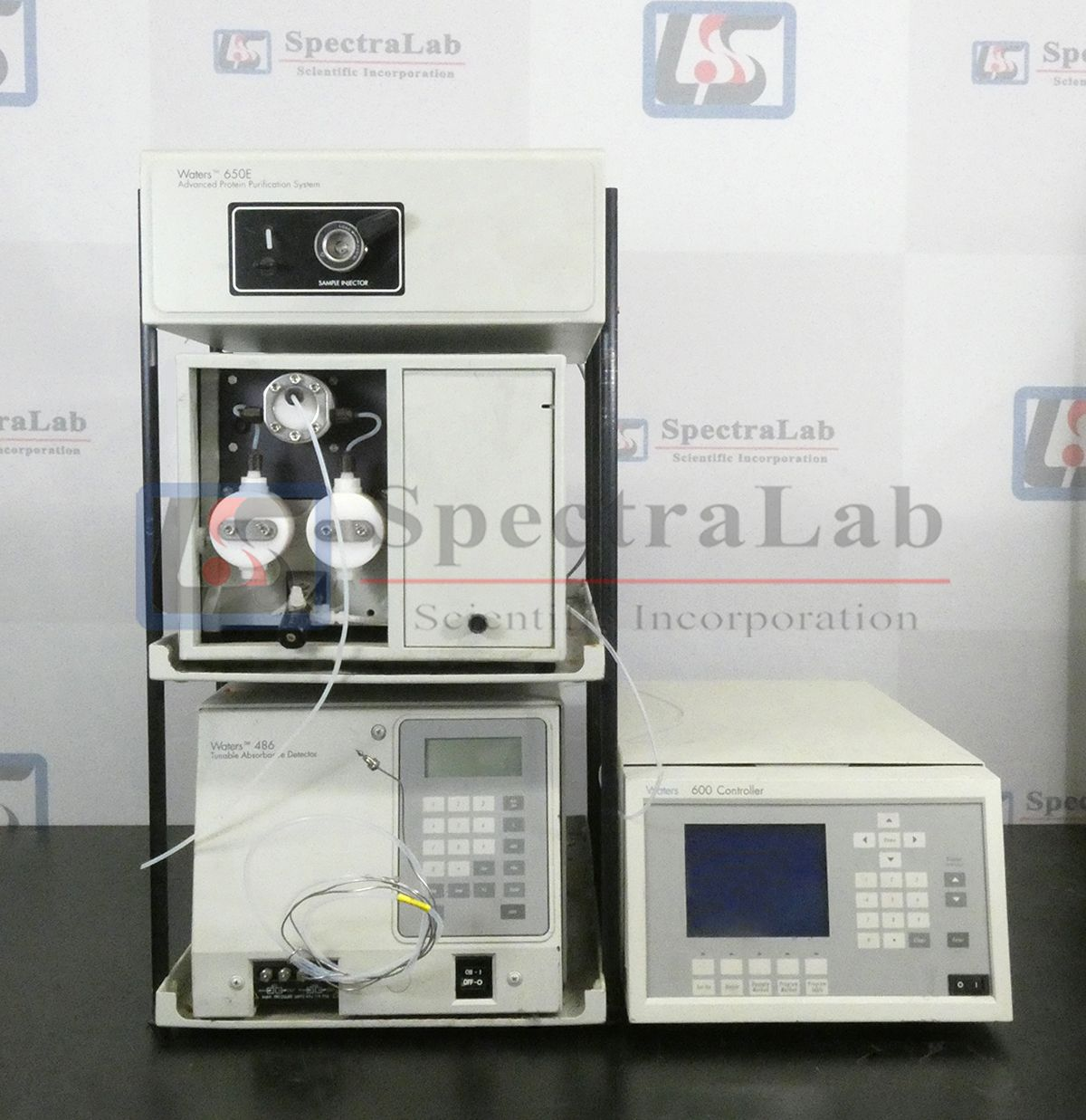 Waters 650E Advanced Protein Purification System