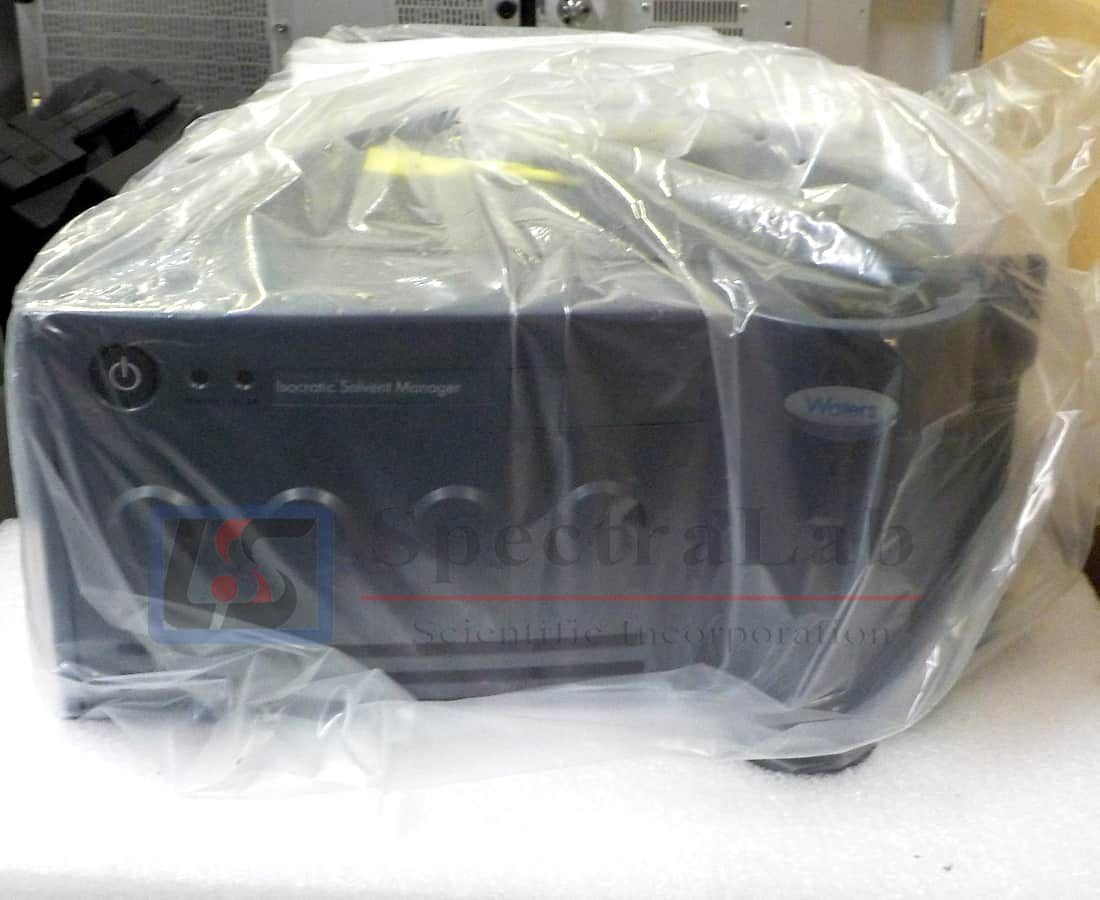 Brand New Waters Acquity UPC2 Isocratic Pump with QDA set-up