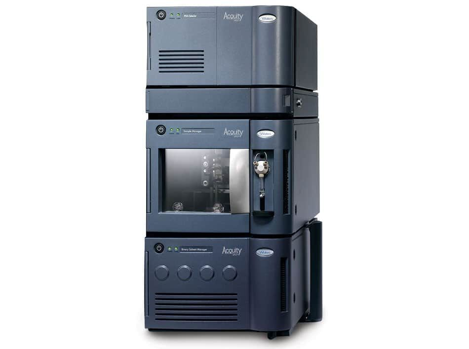 Waters Classic UPLC System- Certified with warranty