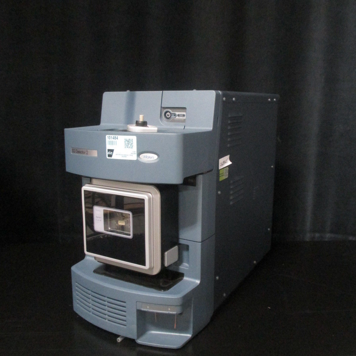 Analytical Laboratory Equipment - 12 Units -Waters Detector, Waters SQD2, Protein Simple Sally, Asyst Robot, Bio Rad Droplet Generator, Thermo TSQ, Waters Xevo