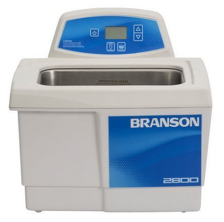 Bransonic CPX2800 Digital Ultrasonic Cleaner
