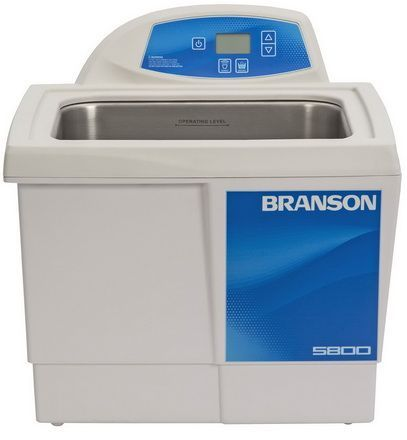 Bransonic CPX5800 Digital Ultrasonic Cleaner
