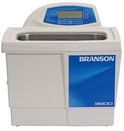 Bransonic CPX3800H Heated, Digital Ultrasonic Cleaner