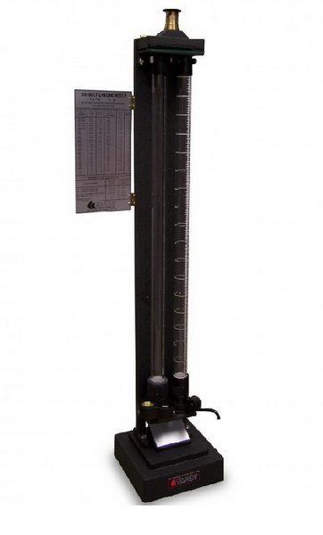 Koehler K13100 / K13190 Saybolt Colorimeter