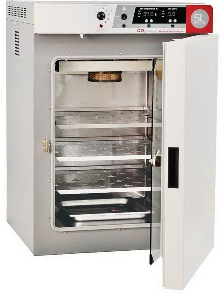 Shel-Lab 5215 Air-Jacketed CO2 Incubator