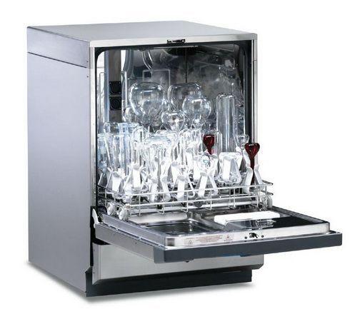 Flaskscrubber 4420420 Free-standing Glassware Washer