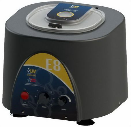 LWS Porta-Fuge USA E8 Bench-model Centrifuge