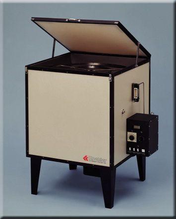 K35200 / K35295 Humidity Chamber - Rust Protection