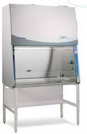 302511101 Logic+ Class II, A2 Laminar Flow Biohazard Hood