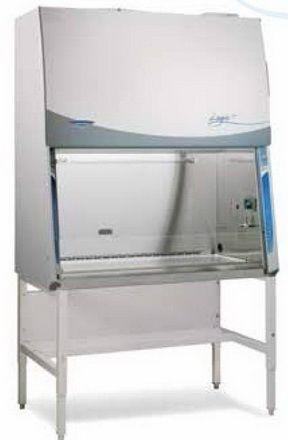 302611101 Logic+ Class II, A2 Laminar Flow Biohazard Hood