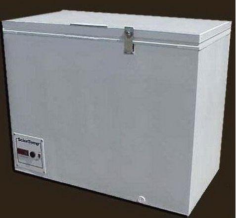 Scientemp 34-09 Chest Freezer