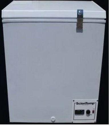 Scientemp 34-05 Chest Freezer