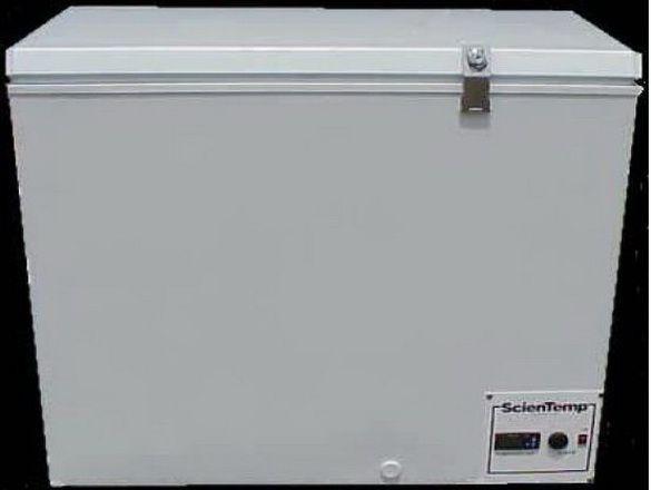 Scientemp 34-07 Chest Freezer