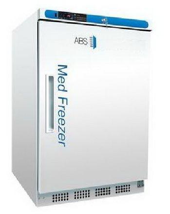ABS Premier 1.3 cu-ft Benchtop, Pharmaceutical Freezer