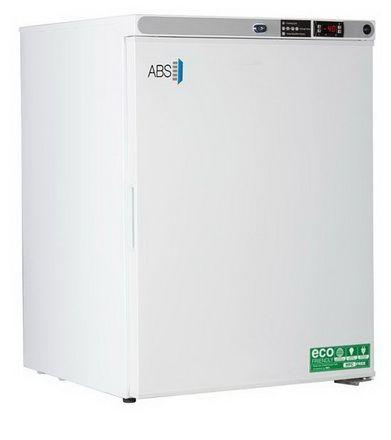ABS Premier 4 cu-ft Under-counter Freezer