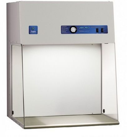 Labconco 3250000 Laminar Flow Clean Bench Hood