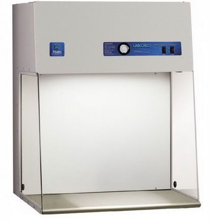 Labconco 3873000 Laminar Flow Clean Bench Hood