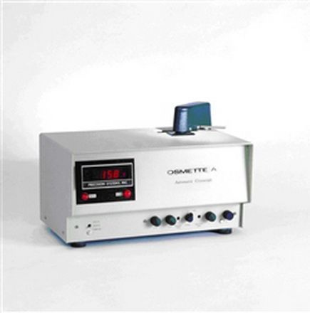 Precision Systems Osmette A 5002 Freezing Point Osmometer