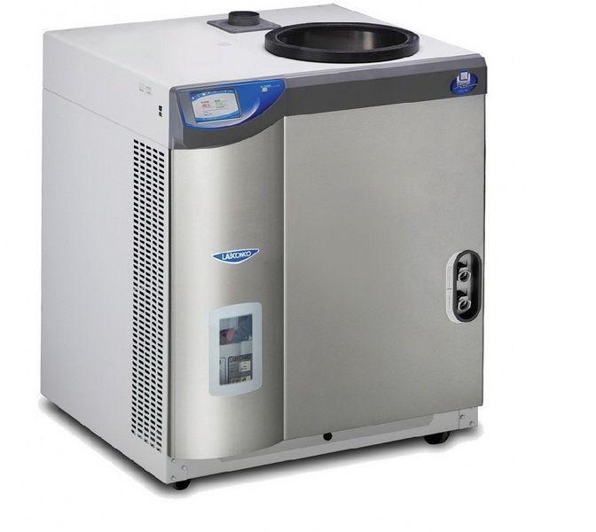 Labconco Freezone 12L Floor-model Freeze Dryer