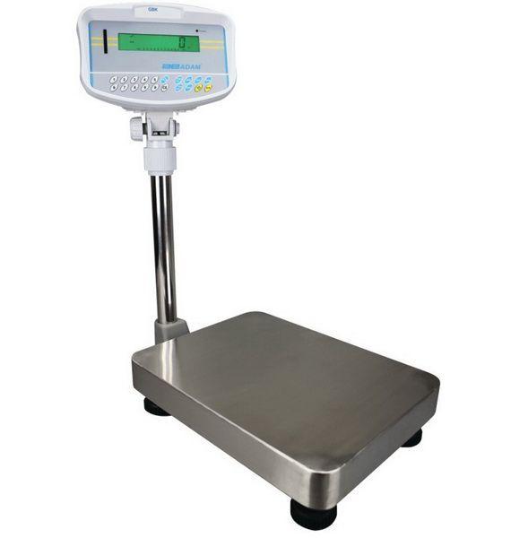 ADAM GBK 130a 0-decimal Balance (Scale)