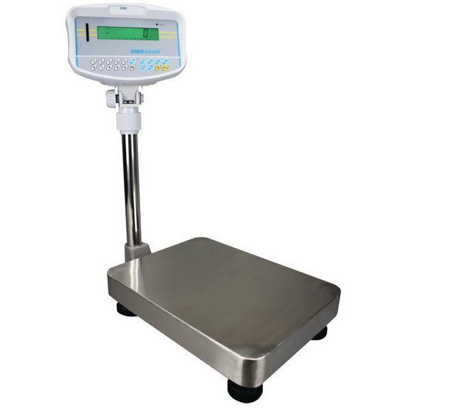 ADAM GBK 260a 0-decimal Balance (Scale)