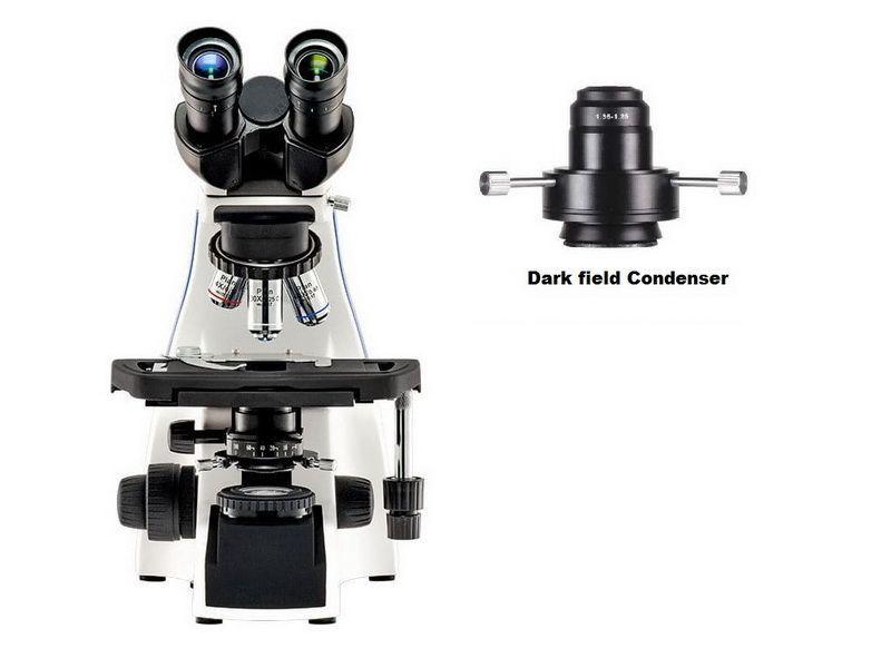 LWS Innovation Infinity Darkfield Microscope