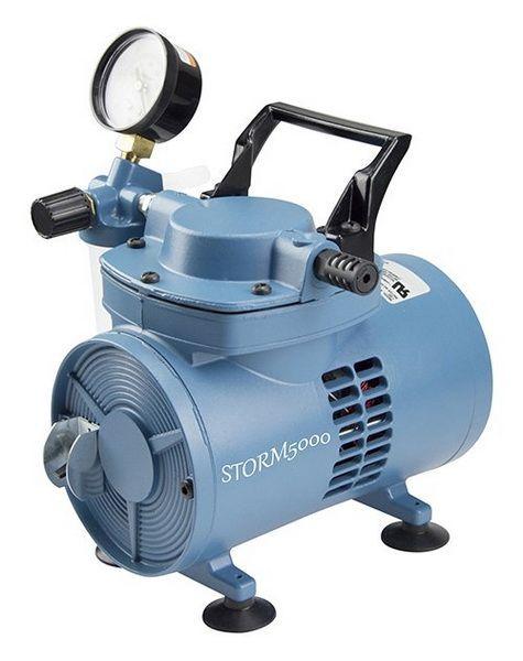 SciLogex STORM5000 Diaphragm-type Vacuum Pump