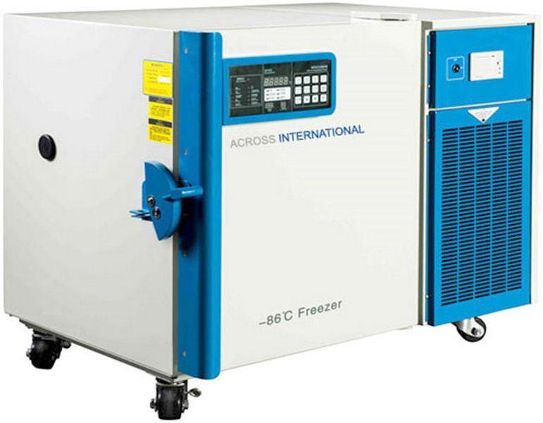 Across International G04 Benchtop, Ultra-Low Freezer